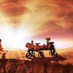 Il prossimo rover su Marte della Nasa si chiamerà Perseverance
