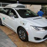Waymo raccoglie 2,25 miliardi e porta la guida autonoma in 25 città