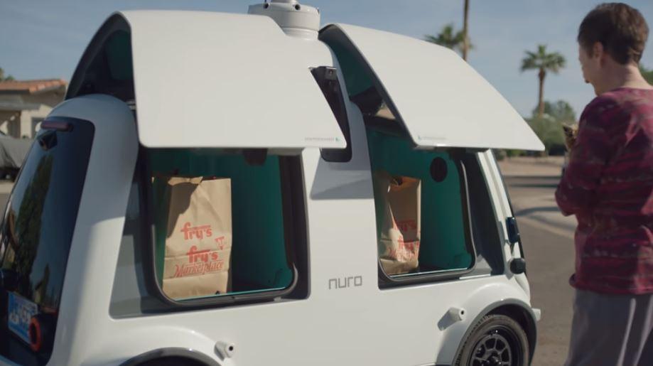 nuro startup