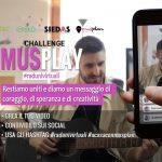 Parte la Challenge musicale Musplay #radunivirtuali