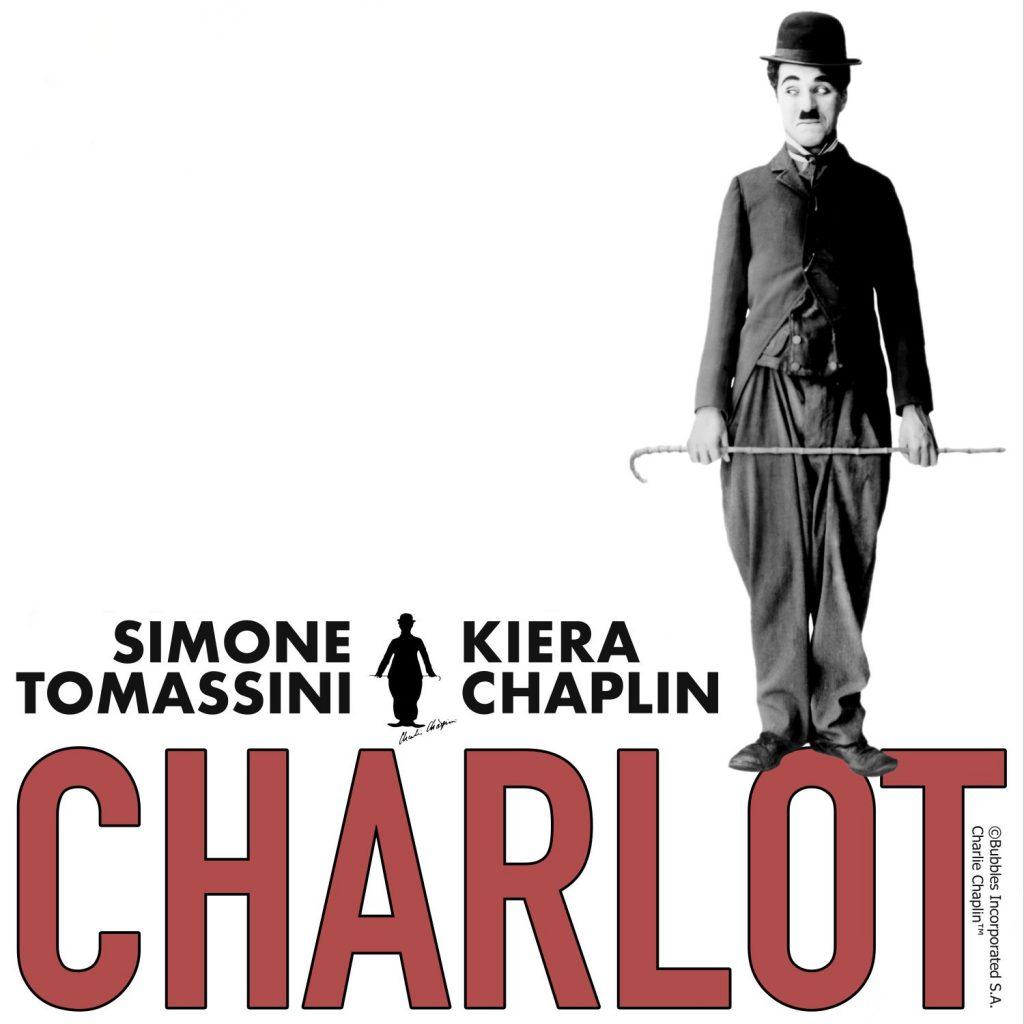 Charlot Simone Tomassini e Kiera Chaplin