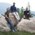 La startup VAIA pianta 500 abeti e larici in Val di Fiemme