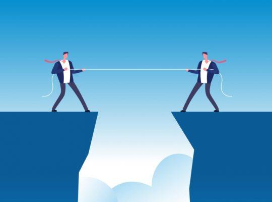 Perché effettuare un'analisi dei competitors