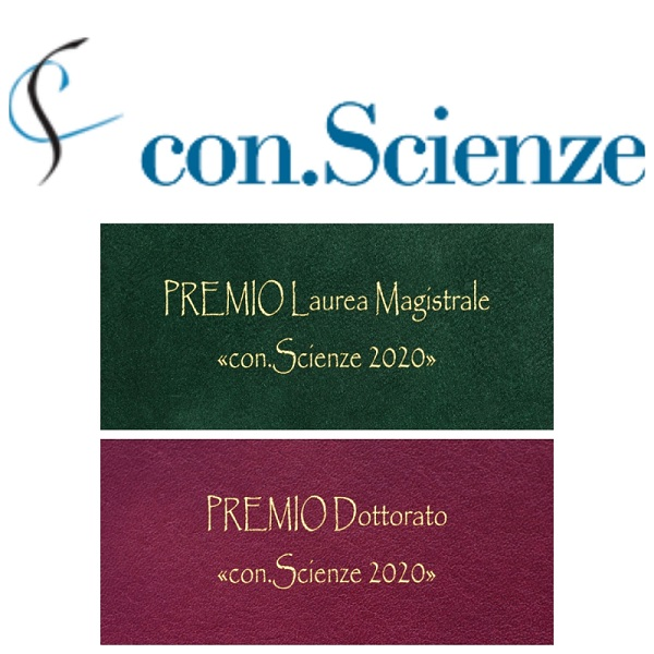 premio con.scienze