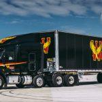 Wilson Logistics ha ordinato 1.120 camion a guida autonoma