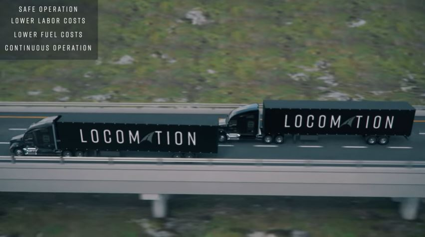 Locomation
