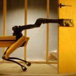 Il cane robot Spot è finalmente in vendita anche in Europa