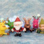 Decorazioni di Natale e idee per le feste da stampare in 3D