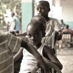 """TUTTI UGUALI"", l'iniziativa di Dokita per i bimbi disabili del Camerun"