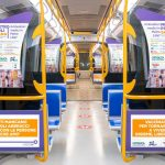 Metro 5 e MKTG (dentsu italia): la campagna di sensibilizzazione per il vaccino